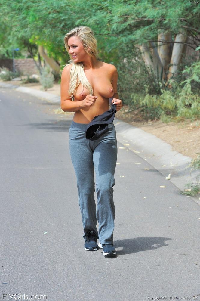 tiffany shelby naked sexy hot