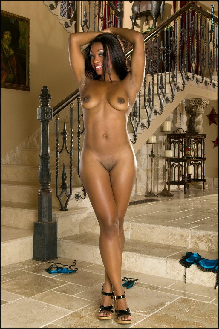 Me! Nude black girls in socks pics